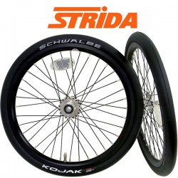 STRIDA STRIDA SX専用 WHEEL SET