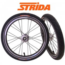 STRIDA 16インチWHEEL 5.0 ST-WS-005【WHEEL SET】