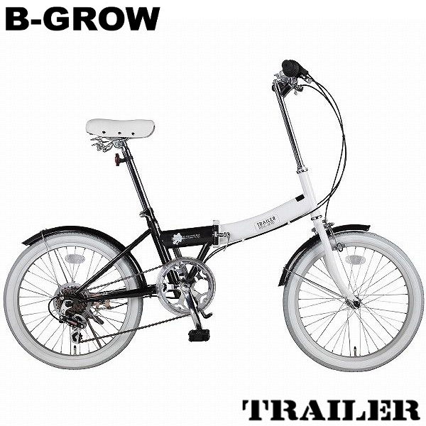 B-GROW BGC-N10 TRAILER(トレイラー)