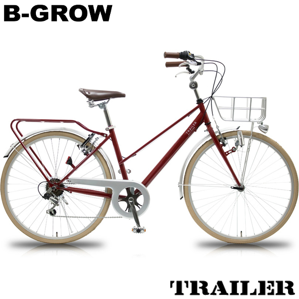 B-GROW TR-CT2601 RETLY