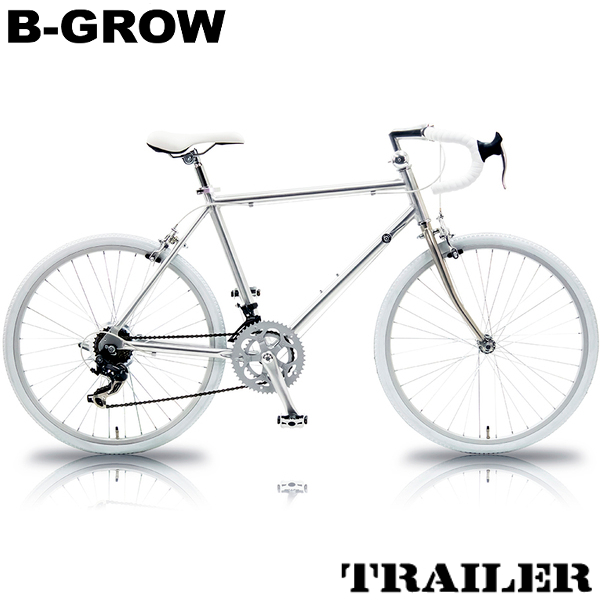 B-GROW TR-R2401 TRAILER(トレイラー)