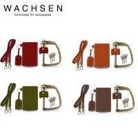 WACHSEN WK-001【Bicycle Lock パスケース付】