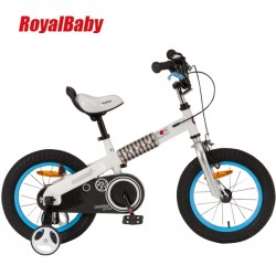 ROYAL BABY RB-WE BUTTONS 14【14インチ子供自転車】