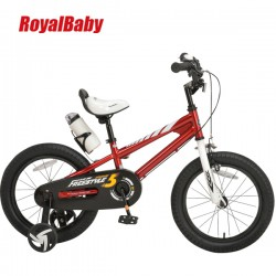 ROYAL BABY RB-WE FREESTYLE 16【16インチ子供自転車】