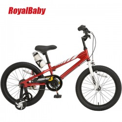 ROYAL BABY RB-WE FREESTYLE 18【18インチ子供自転車】