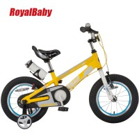 ROYAL BABY RB-WE SPACE NO.1 14【14インチ子供自転車】