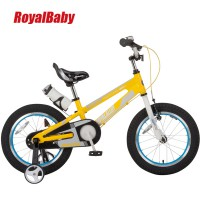 ROYAL BABY RB-WE SPACE NO.1 16【16インチ子供自転車】