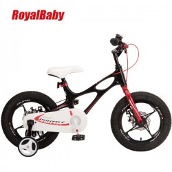 ROYAL BABY RB-WE SPACE SHUTTLE 14【14インチ子供自転車】