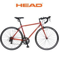 HEAD LEVEL.6 RDP-HE490ST-A070【700C型14段変速ロードバイク】
